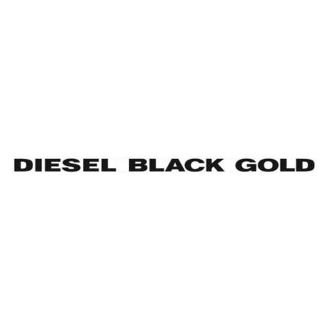 DIESEL BLACK GOLD(ディーゼル ブラック ゴールド)