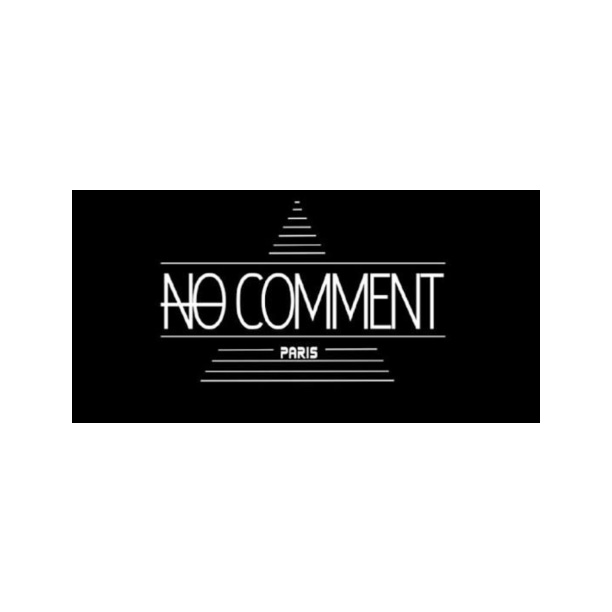 NO COMMENT PARIS(ノーコメントパリ)