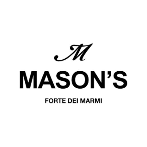 Mason's Forte Dei Marmi(メイソンズ)